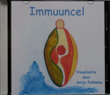 Immuuncel visualisatie