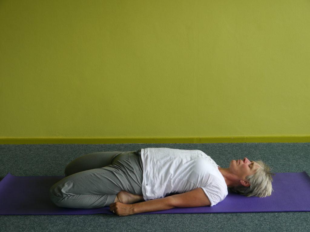 priveles bij Yoga met je Hart