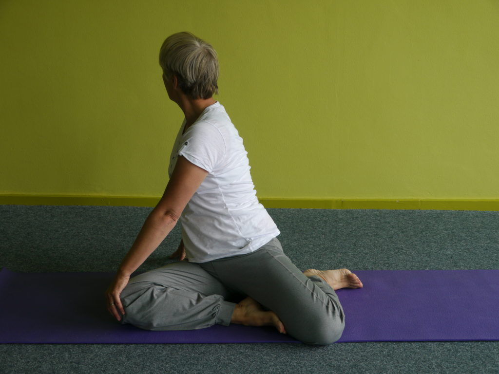 yoga in Drachten